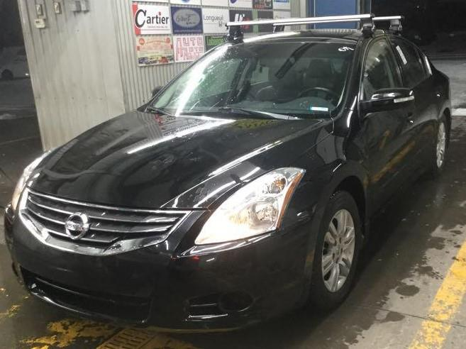 Nissan Altima 2012 S * PAY WEEKLY $39 SEMAINE * #2404 *** 440449