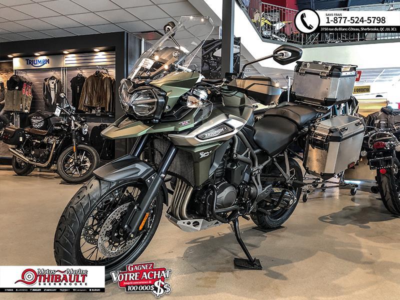 Triumph Tiger 2019