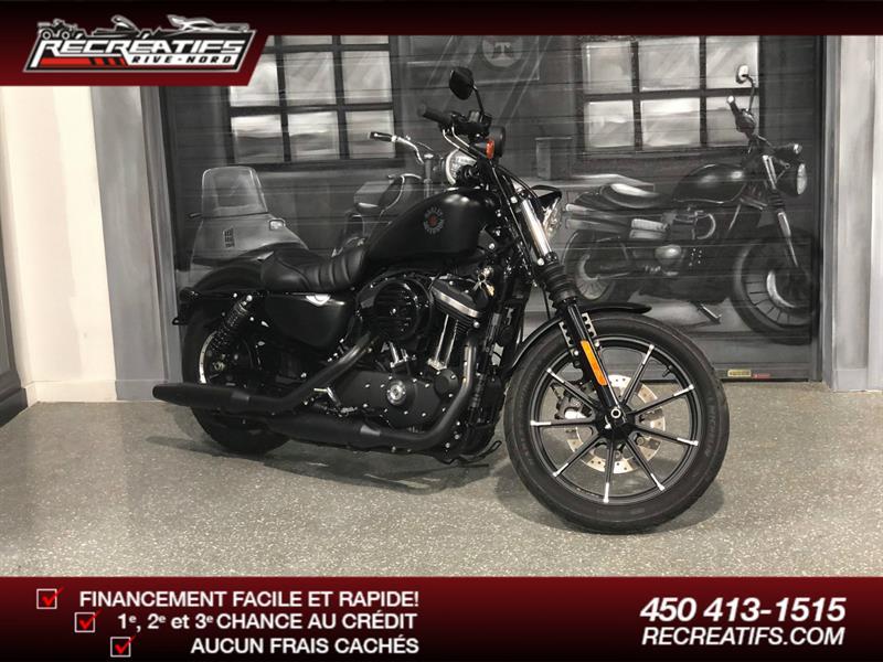 Harley Davidson xl883 2019