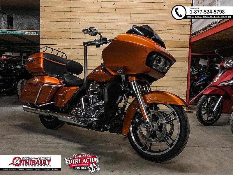 Harley Davidson FLTRXS 2015