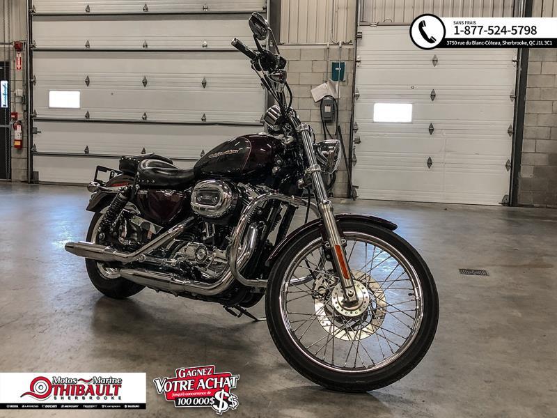 Harley Davidson XL 1200C 2006