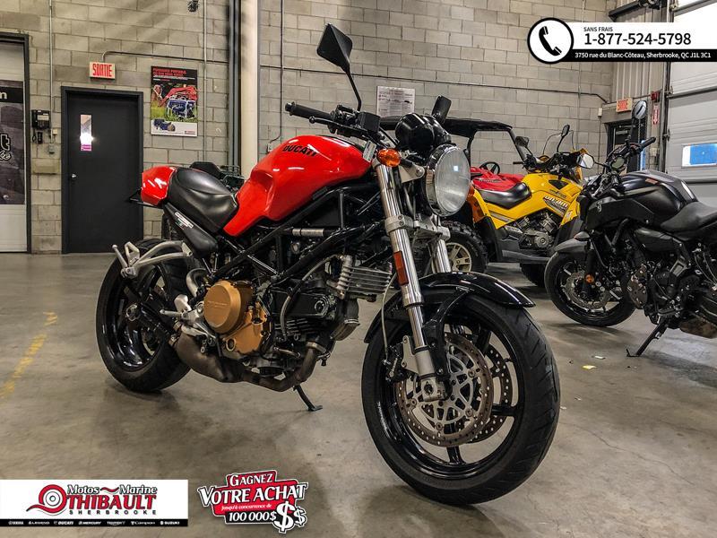 Ducati S2R 800 2005