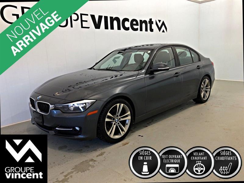 BMW 3 Series 2014 320i ** GARANTIE 10 ANS ** #1803BT