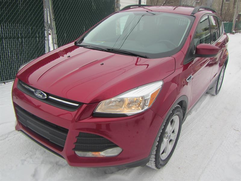 2014 Ford Escape SEo** PAY WEEKLY $39 SEMAINE ** #2403 **D11824  ES1