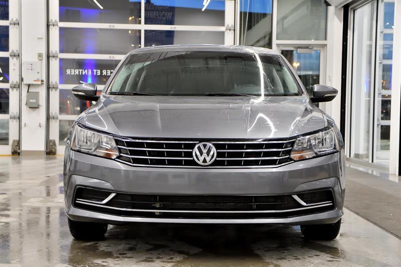 Volkswagen Passat 6