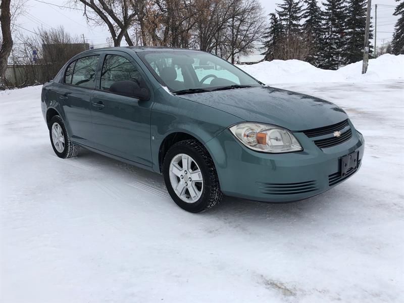 2009 Chevrolet Cobalt LS #10053.0