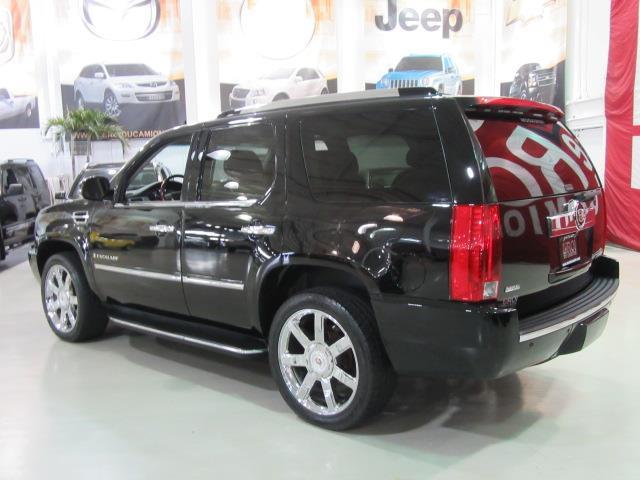 Cadillac escalade awd luxury navi tv dvd 22 39 39 2009 for Escalade interieur quebec