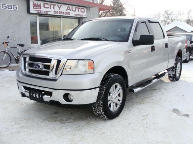 2007 Ford F-150  SUPERCAB 4X4 #41
