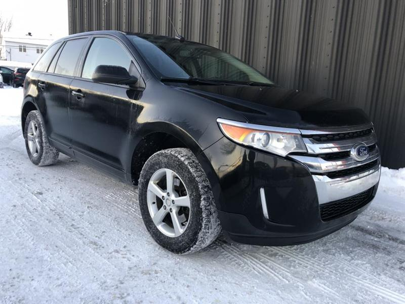 2012 Ford Edge FWD