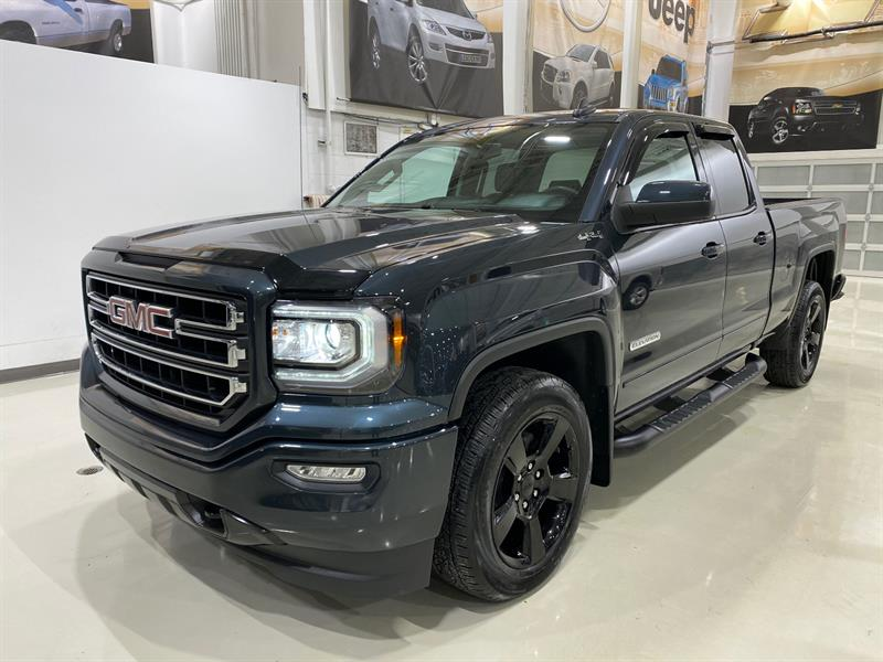 GMC Sierra 1500 2019 LIMITED ELEVATION V8 5.3L #A7477