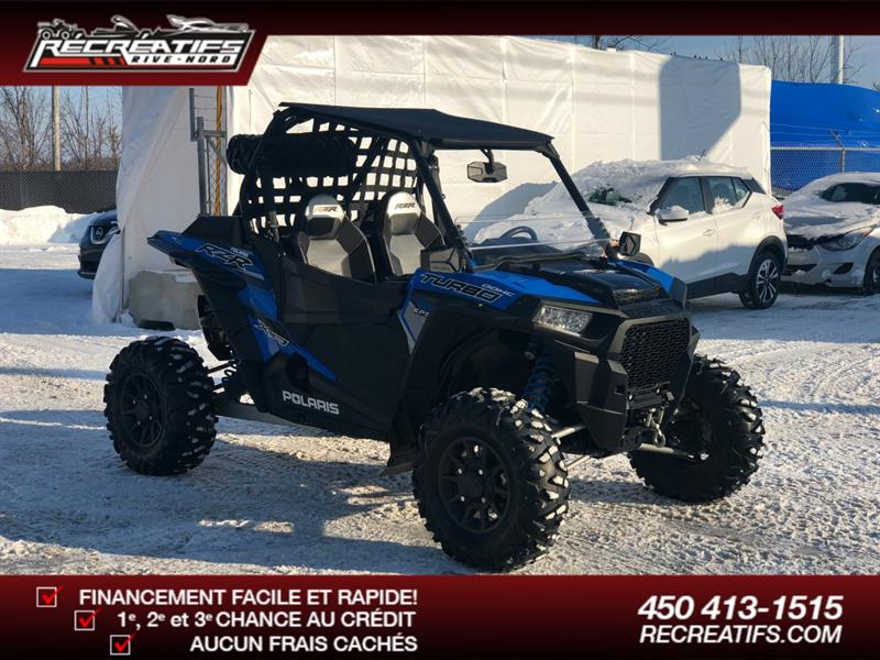 Polaris RZR XP 2018