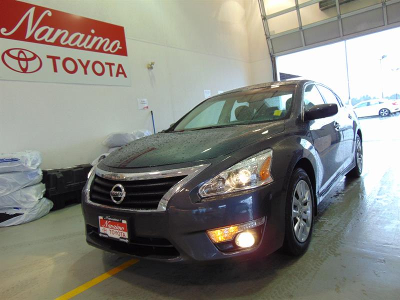 2013 Nissan Altima S #21911BH