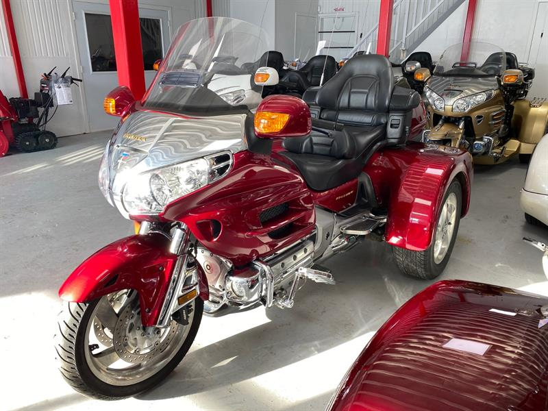 Honda GL 1800 GOLDWING 2004