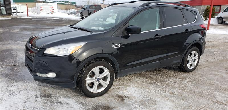 Ford Escape 2014 SE AWD - Toit Pano - GPS - CAM #518