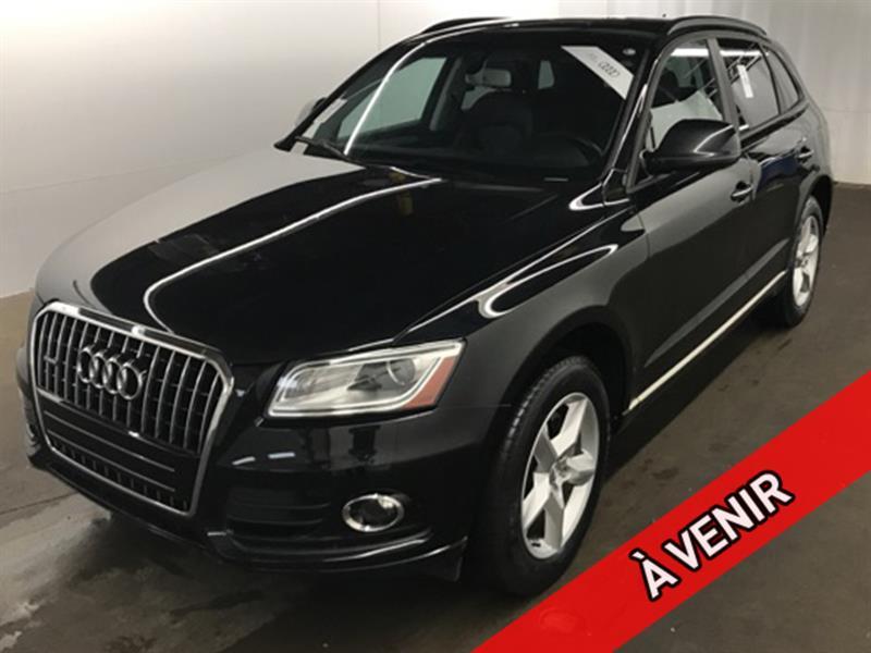 Audi 2016