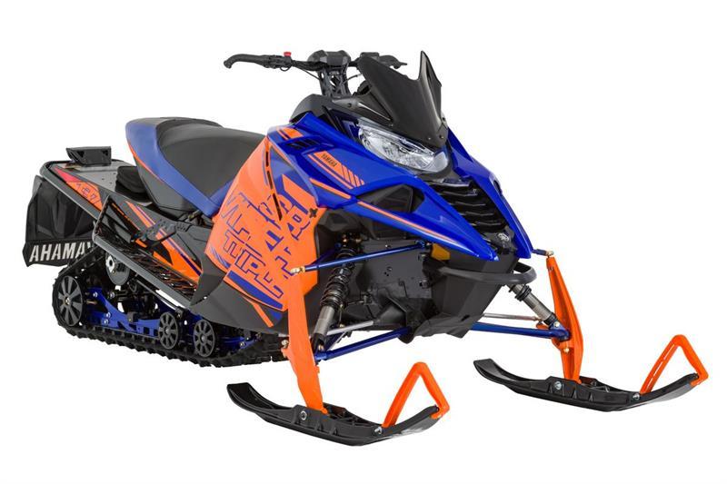 Yamaha SRViper L-TX 2020 SE