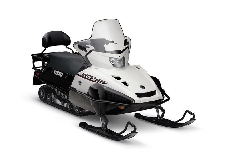 2020 Yamaha VK 540