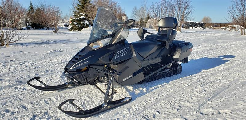 Arctic Cat Pantera 7000 2015 LIMITED