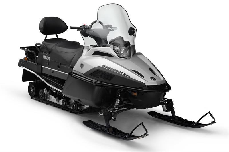 Yamaha VK Professional II 2020