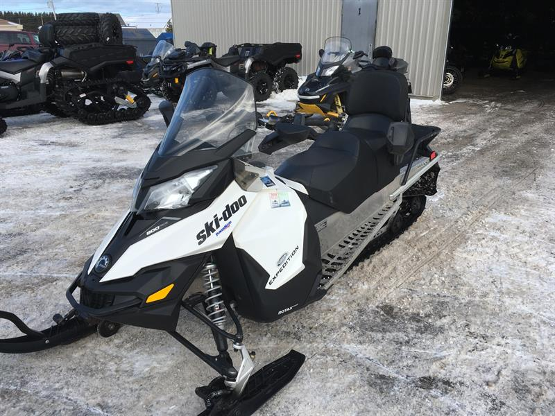 Ski-Doo EXPEDITION SPORT 900ACE 2017 #34919RDL