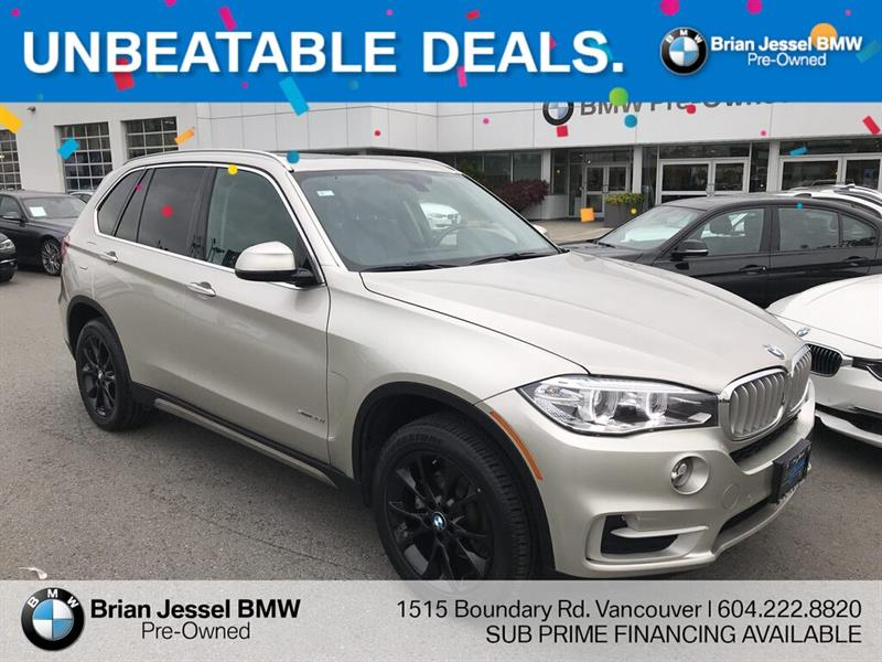 2015 BMW X5 #BP8881