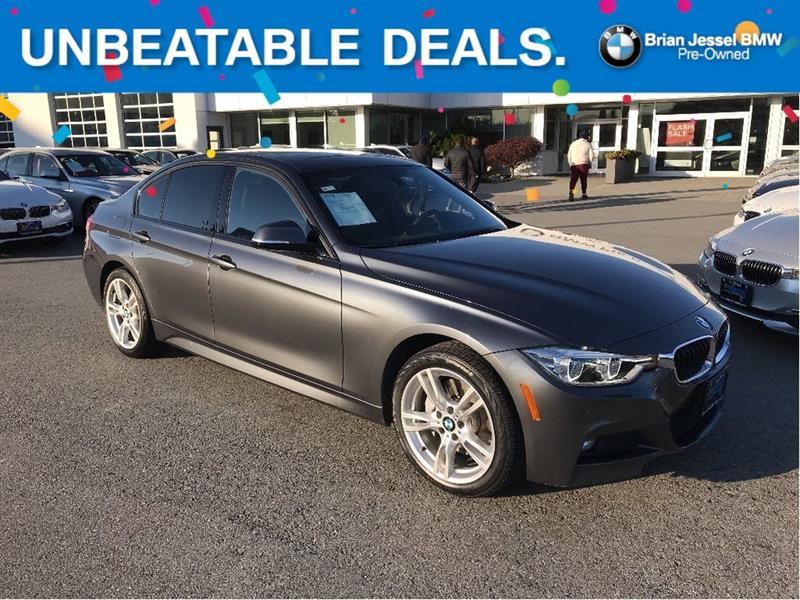 2018 BMW 330I - M Sport Edition - #BP9035