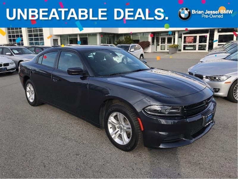 2019 Dodge Charger #BP9154