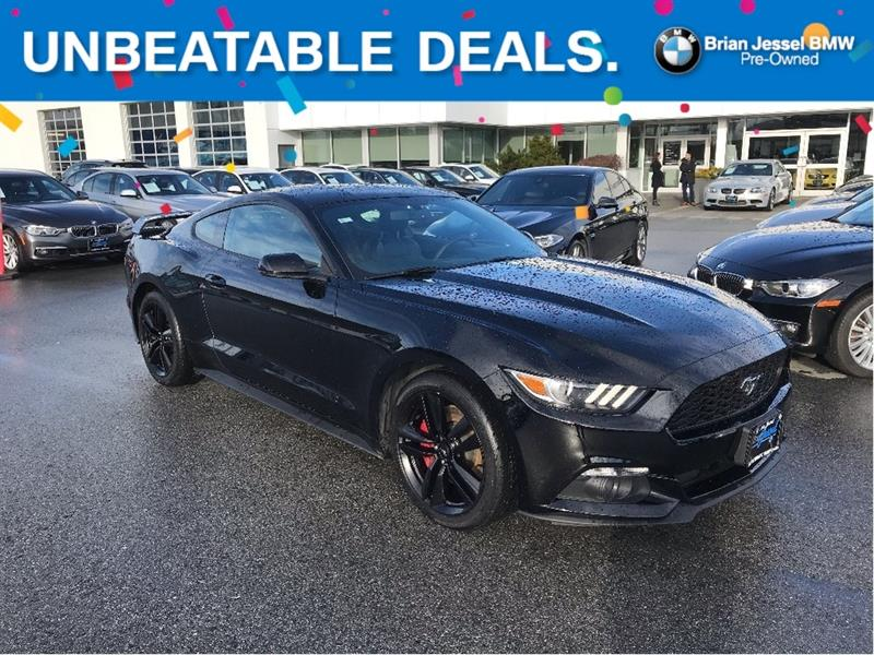 2015 Ford Mustang #BP866810