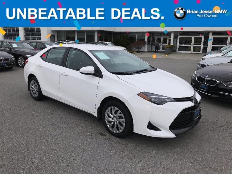 2019 Toyota Corolla #BP9265