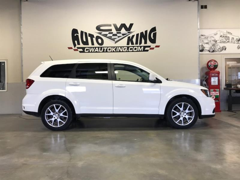 2014 Dodge Journey AWD 4dr R-T Rallye #20042558