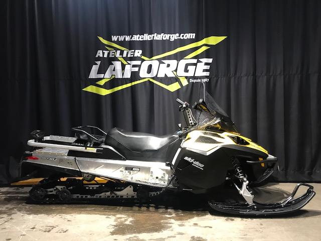 Ski-Doo Expedition LE 600 ETEC 2013