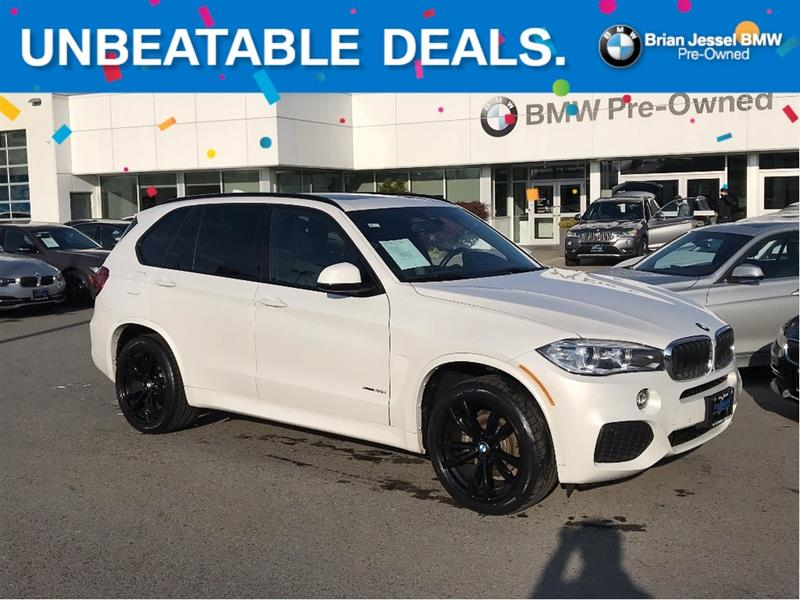 2016 BMW X5 #BP9062