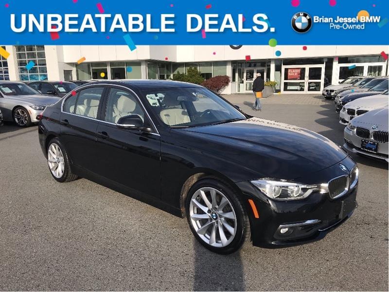 2016 BMW 328I - Luxury Line - #BP9075