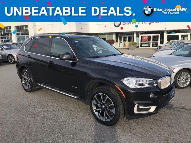 2018 BMW X5 - Premium Pkg, H/K Sound - #BP9098