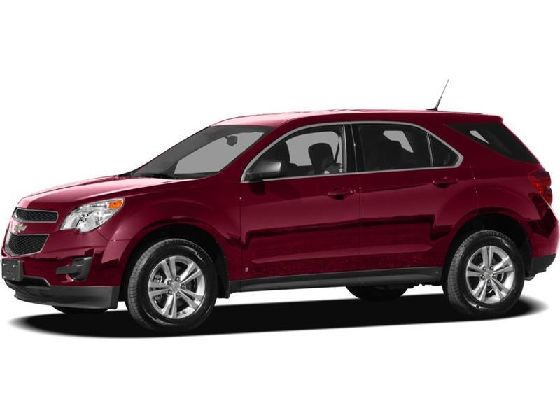 2011 Chevrolet Equinox 1LT #P647