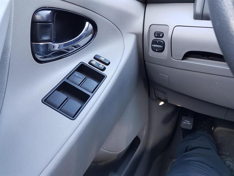 Véhicule Toyota Camry 2007 Usagé à vendre à Rimouski ...