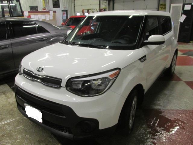 2019 Kia Soul LX Auto #1169-2-51