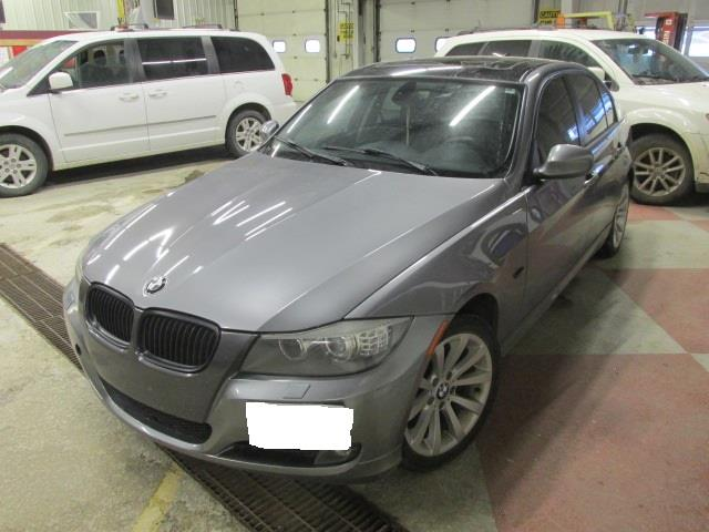 2011 BMW 3 Series 4dr Sdn 328i xDrive AWD Ed #1171-2-21