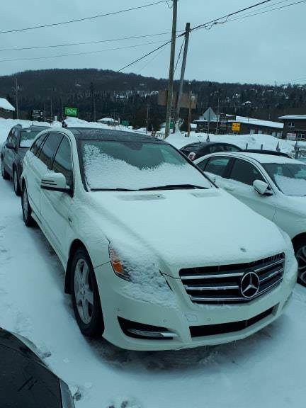 Mercedes-Benz R350 2012 4matic #0571
