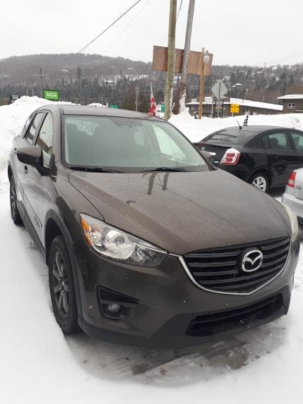 Mazda CX-5 2016 AWD 4dr Auto GS TOURING #C4822