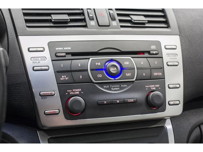 Mazda 6 18