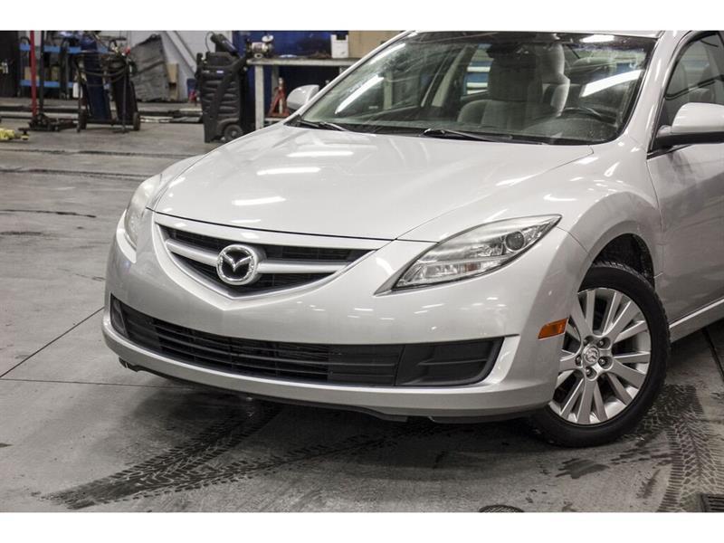 Mazda 6 31