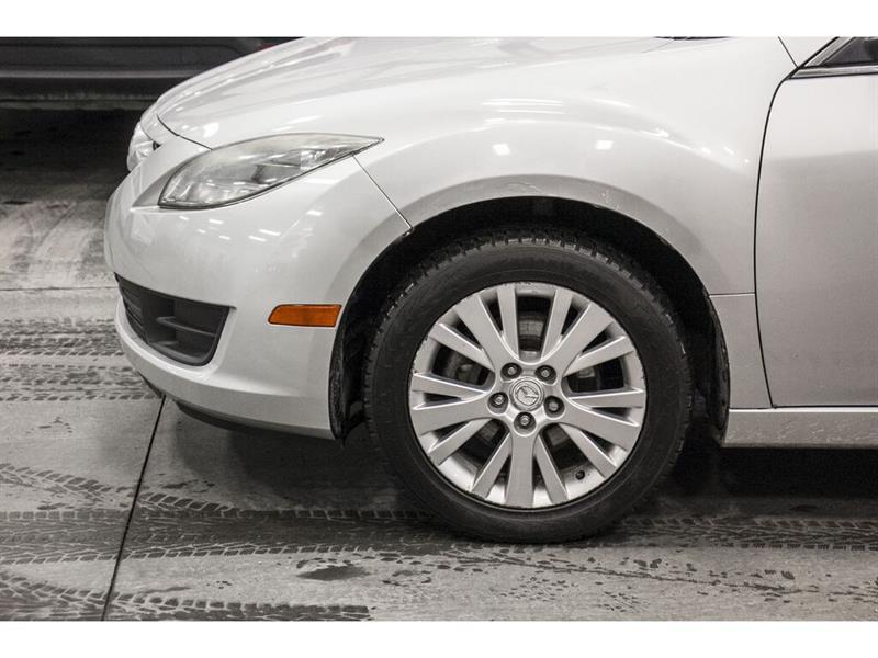 Mazda 6 33