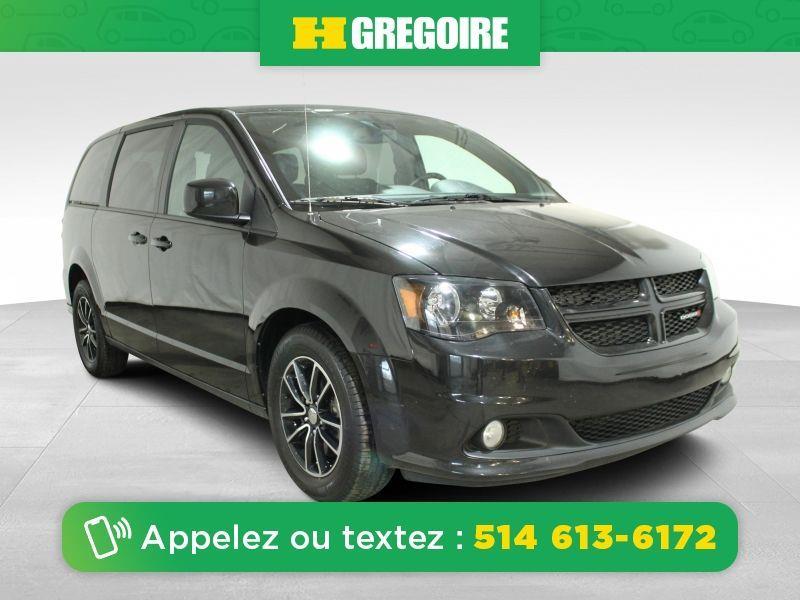 Dodge GR Caravan 1