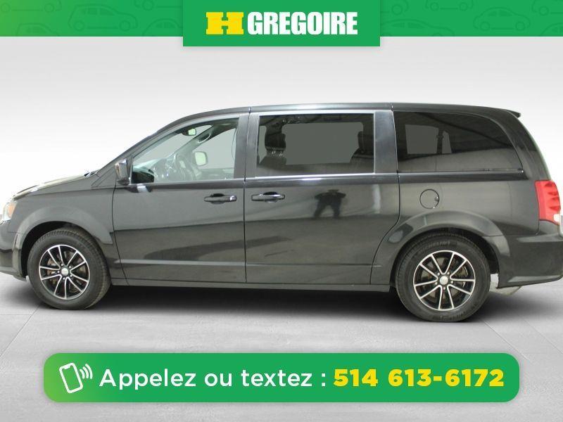 Dodge GR Caravan 5
