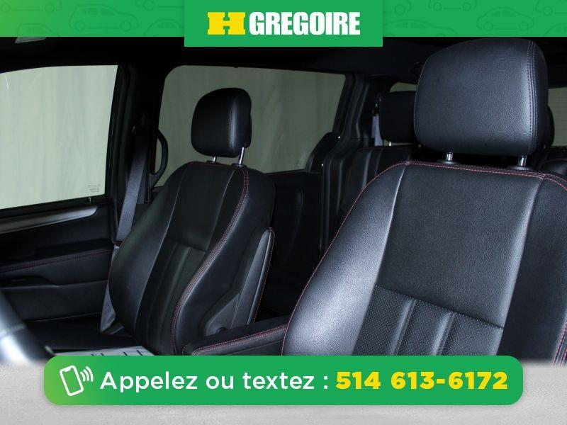 Dodge GR Caravan 14