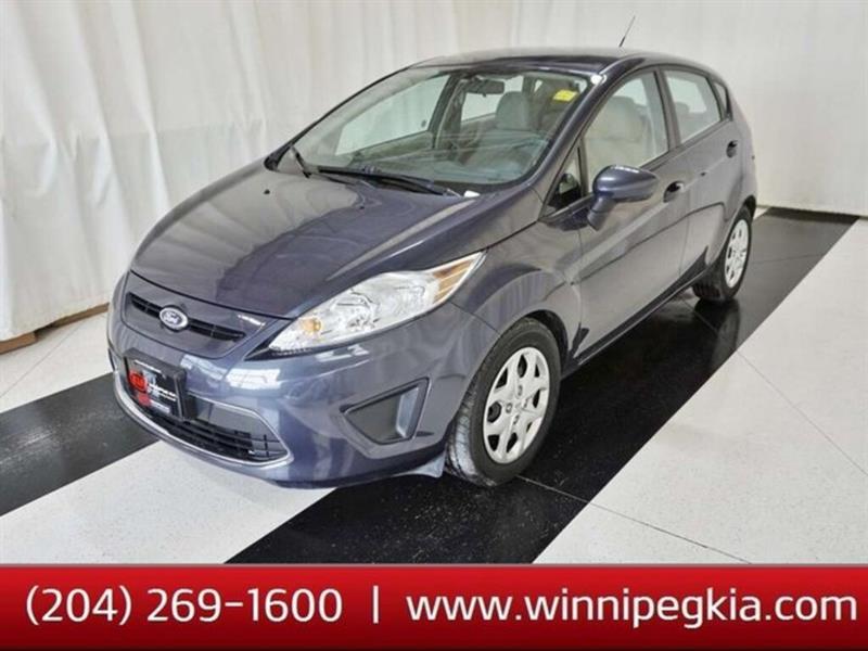 2012 Ford FIESTA SE #20SP543AA