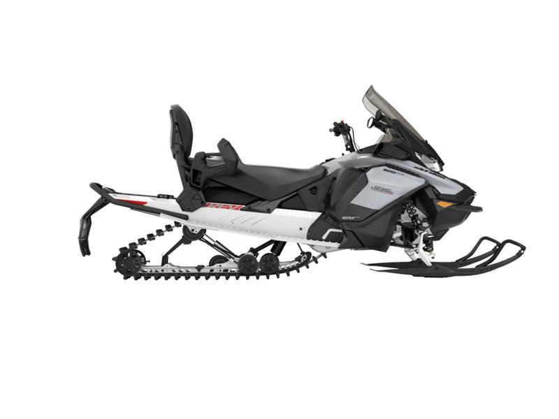 Ski-Doo GRAND TOURING SPORT 900 ACE 2020