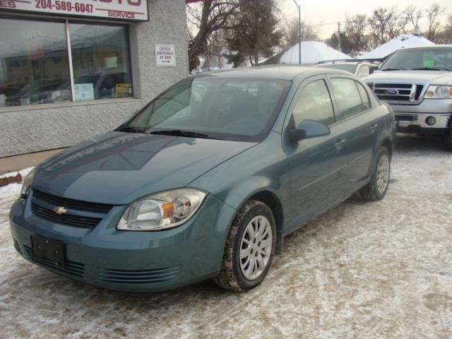 2010 Chevrolet Cobalt L T