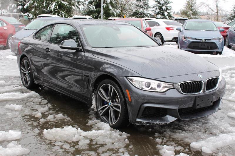 2017 BMW 440 2dr Cpe 440i xDrive AWD #12842A2 (KEY 19)